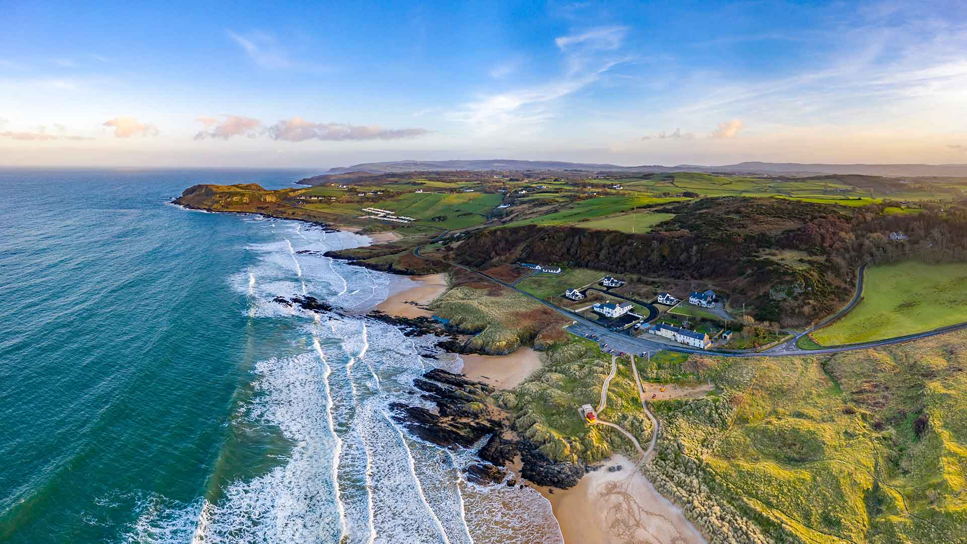 Donegal a great tech location and a great place to live and work remotely